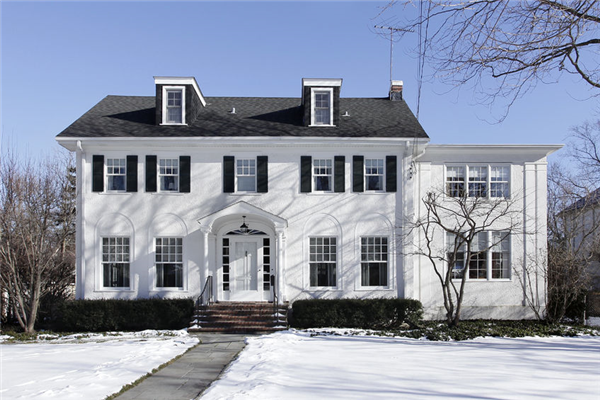6 Rental Property Projects You Should Do During the Wintertime