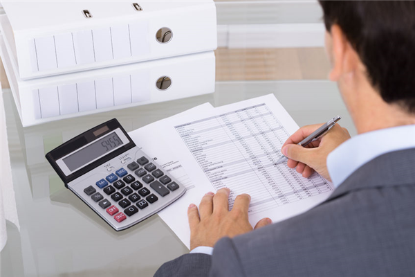 Is Your Accounting Not Adding Up? We Can Help