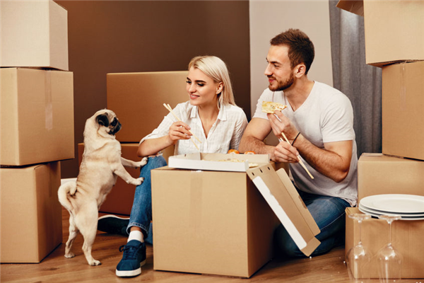 Pets or No Pets? 4 Considerations for Property Owners and HOAs