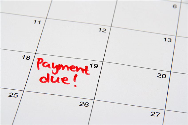 The Professional Guide to Preventing Late Payments