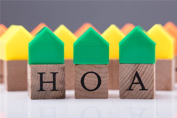 What Are Today's Homeowners Looking for in an HOA?