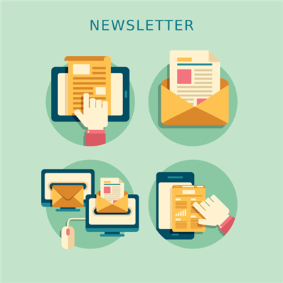 TIPS & IDEAS FOR CREATING AN HOA NEWSLETTER