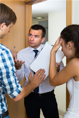 Dealing With Problematic HOA Members