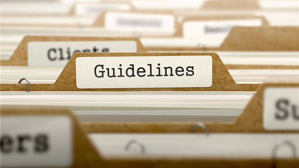 HOA Rule Development & Enforcement Guidelines