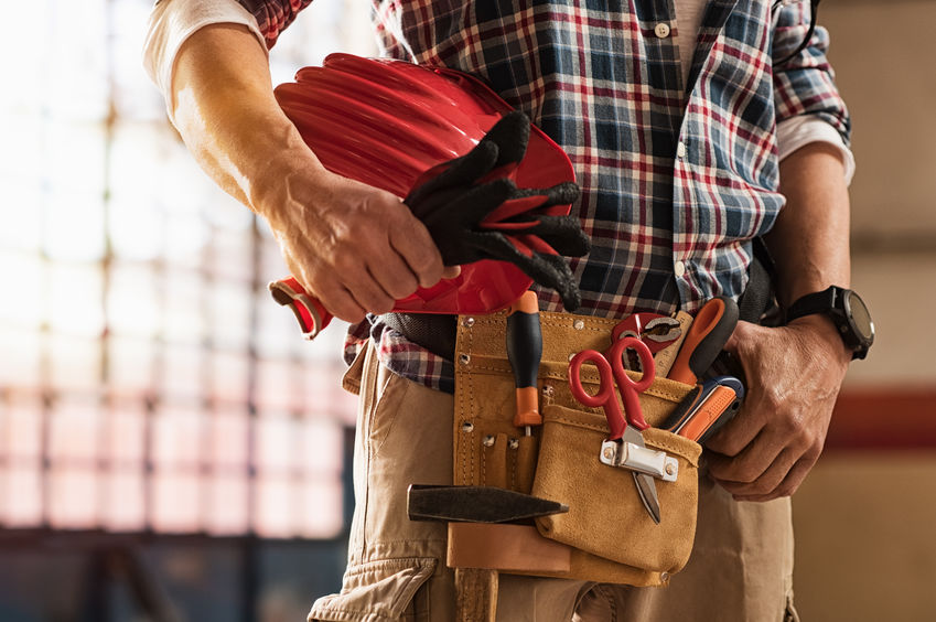Why Should You Only Hire Licenced Contractors for Your HOA?