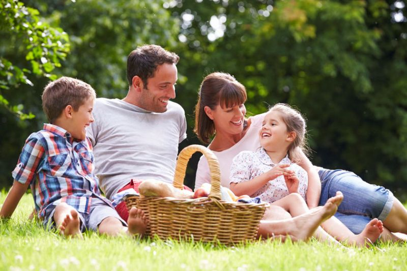 Fun and Safe End-Of-Summer HOA Activities
