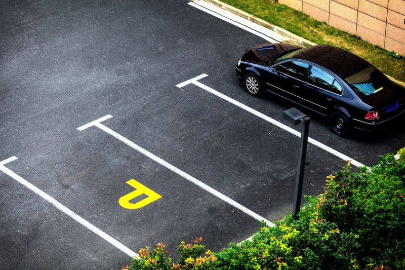 Three Things to Keep in Mind When Managing Parking in Your HOA