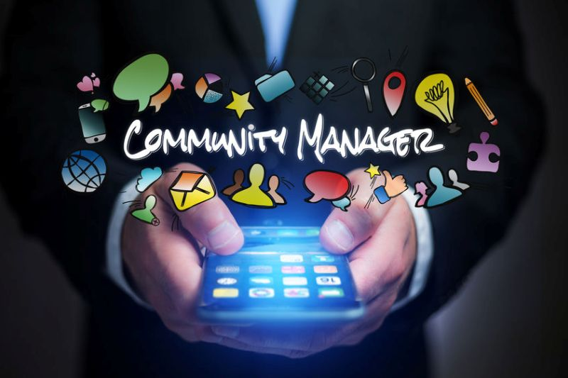 What Is an HOA Community Manager?