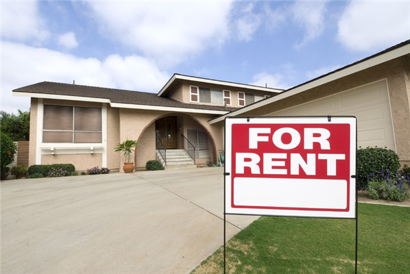 Do You Need to Worry About Curb Appeal When it Comes to Your Rental Home?