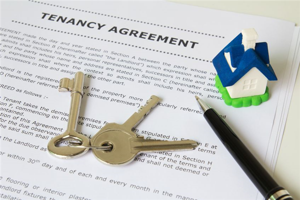 How Does a Property Management Company Attract Prospective Tenants?