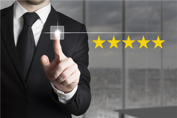 A Positive Review of Gassen Property Management Services